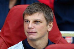Аршавин провел матч Лиги чемпионов на скамейке запасных
