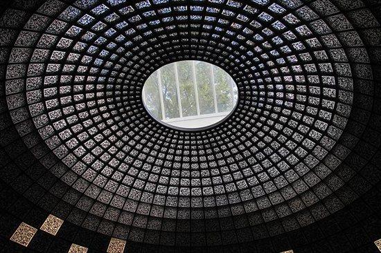 Российский павильон на венецианском биеннале-2012