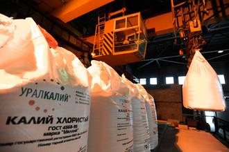 Китайский фонд Chengdong Investment Corporation может получить 12,5% «Уралкалия»