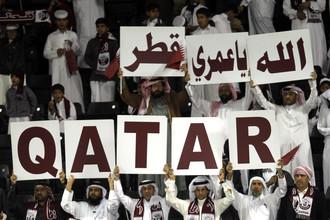 Катарские болельщики могут увидеть лучшие клубы мира
