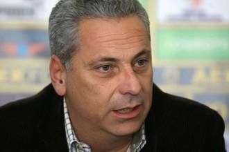 Андреас Димитрелос арестован за долги