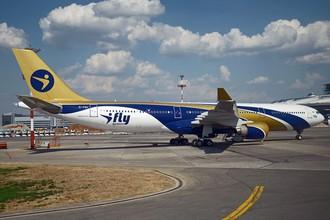 В шасси пассажирского самолета А-330 российской чартерной авиакомпании «I FLY», прибывшего в четверг ночью в столичный аэропорт «Внуково» из итальянского города Римини, было обнаружено тело неизвестного мужчины