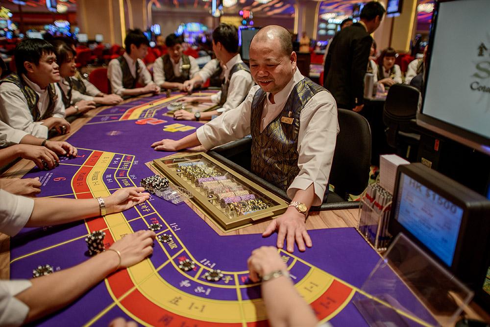 Концерт в казино макао казино в афинах на карте
