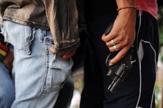 Колумбийские картели не щадят и футболистов