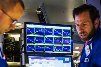 Греция подкосила рубль