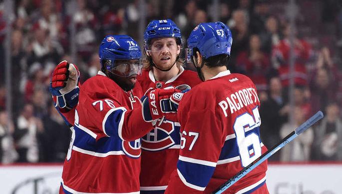 НХЛ оставила хорошее, прервав плохое
