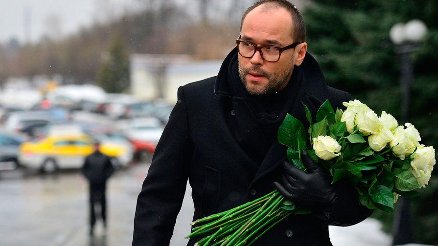 похороны крачковской фото
