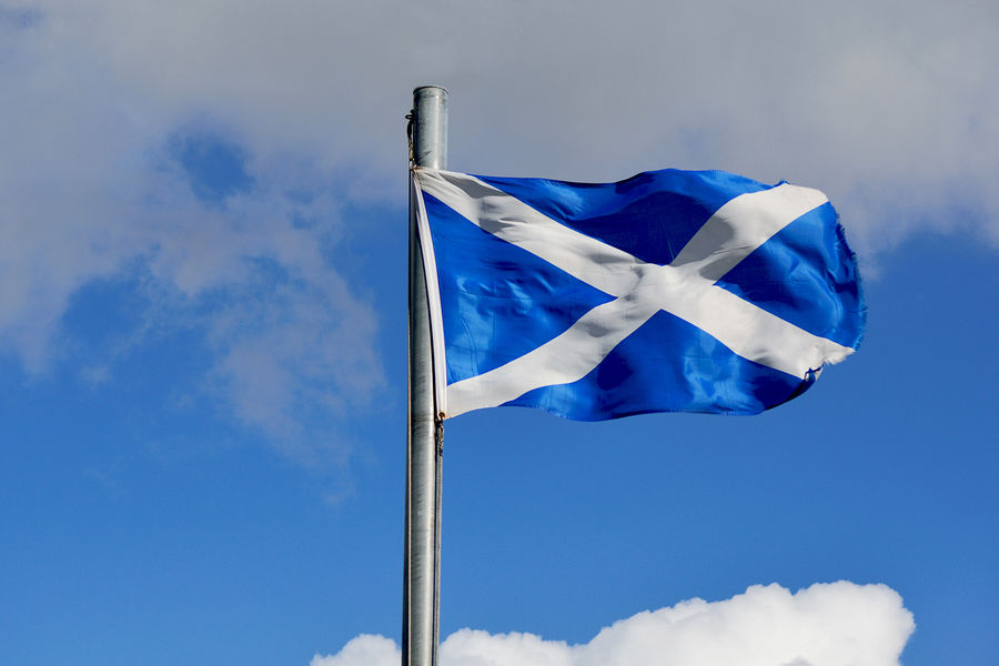 Шотландия введет четырехдневную рабочую неделю - Газета.Ru | Новости