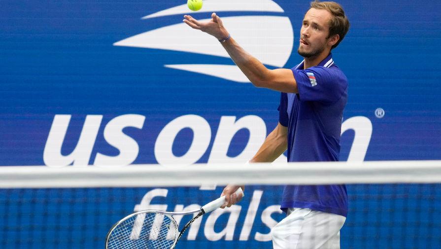 Россиянин стал победителем US Open впервые с 2006 года