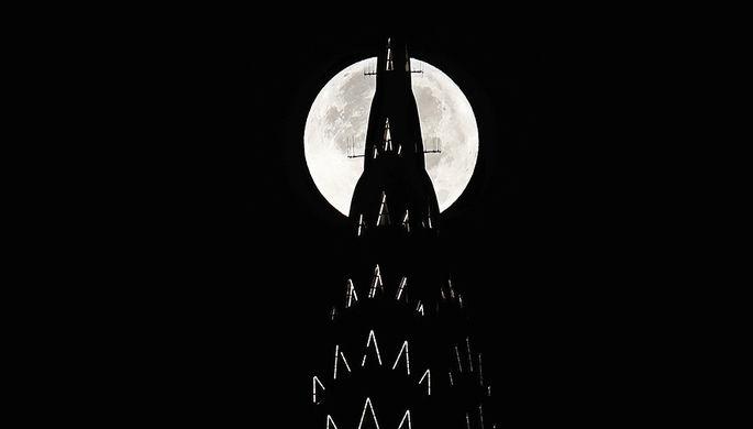 WSJ: небоскреб «Крайслер» выставлен на продажу