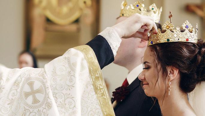 «Бесплатные проститутки»: какой брак не одобряют в РПЦ