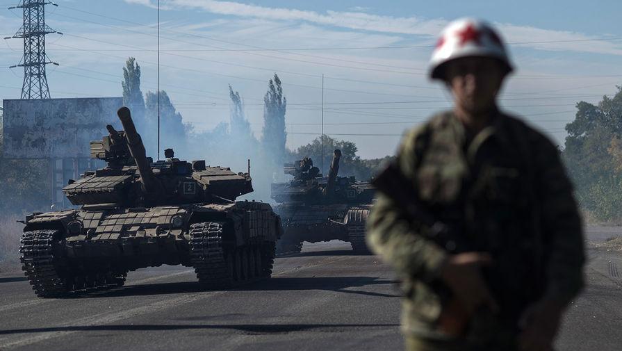 В ЛНР заявили о гибели ополченца при обстреле со стороны украинской армии