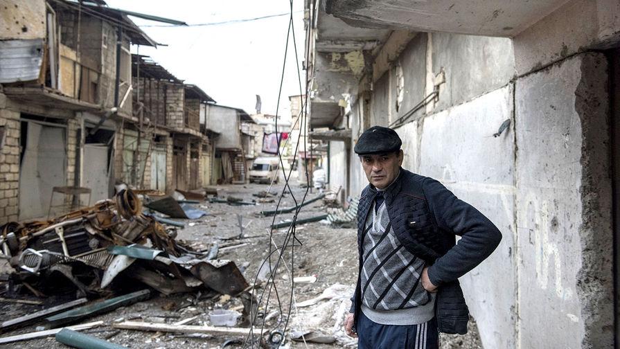Танки «хоронить» рано: как в США оценили конфликт в Карабахе