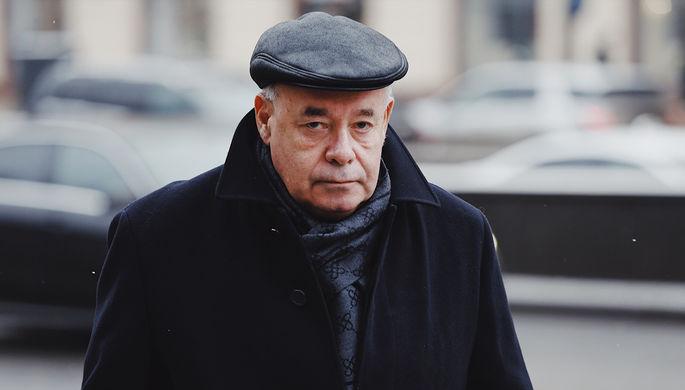 Художественный руководитель Московского театра мюзикла, специальный представитель президента РФ по...