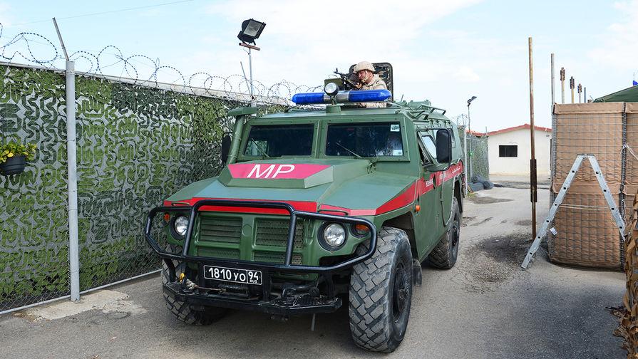 Дождались вечера: боевики снова атаковали «Хмеймим»