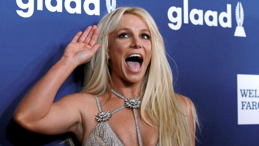 Бритни Спирс раскритиковали за поддержку BLM