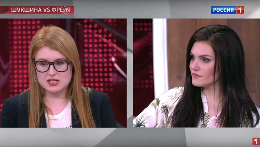 """Разнесла все кувалдой"": Шукшина атаковала невестку у Малахова"
