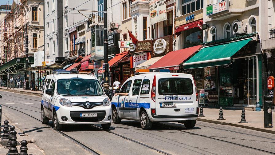 Пуля в лоб: россияне и грузины постреляли в Стамбуле
