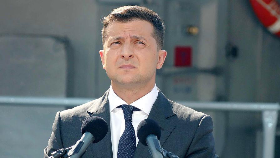 Зеленский обвинил местные власти в обострении ситуации с COVID-19