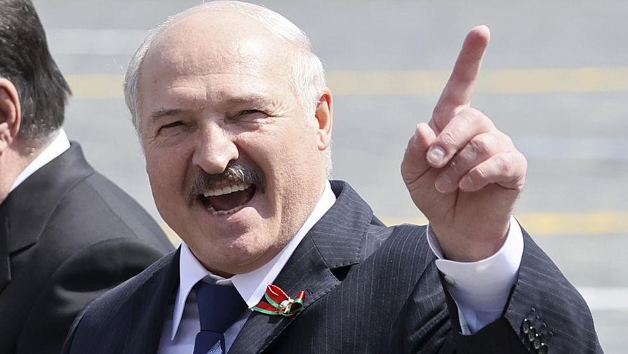 Лукашенко заявил, что при попытке дестабилизации Белоруссии «до Владивостока будет тяжело»