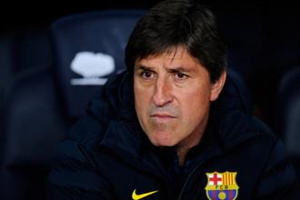 Хорди Роура не спешит объявлять «Барселону» чемпионом Испании