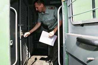 В Нижегородской области полиция разыскивает четверых осужденных, сбежавших из-под стражи
