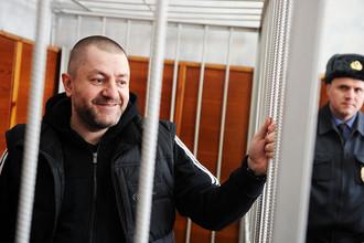 Вице-президент фонда «Город без наркотиков» Евгений Маленкин