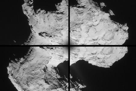 ������� Rosetta ��������� ����� ������ � ������ �������� – �����������