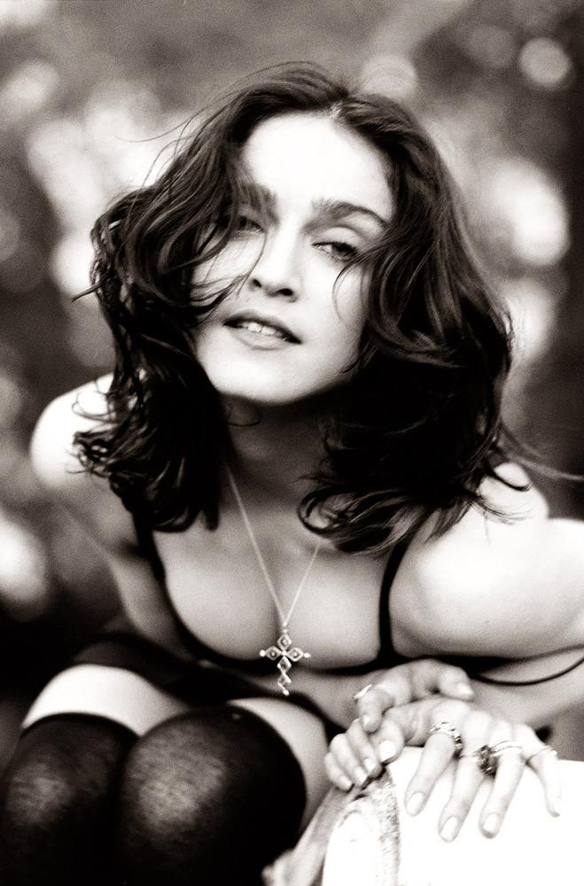 Вышел 13-й студийный альбом Мадонны «Rebel Heart» - Газета.Ru ...