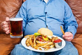 Соль мешает организму извлекать калории из еды и, как следствие, толстеть