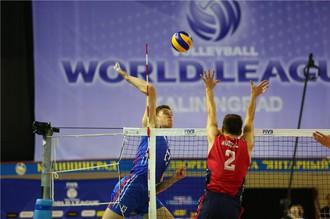 Дмитрий Мусэрский не помог избежать десятого поражения подряд