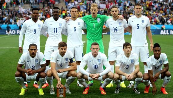 фото сборная англии по футболу