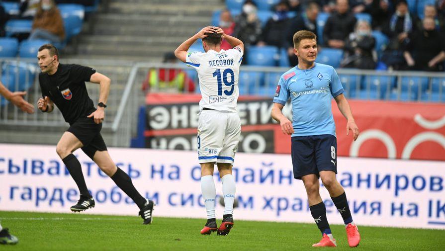 Гендиректор Крыльев Советов поделился эмоциями от победы над Динамо