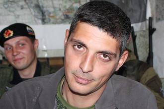 12 лет за Гиви: в ДНР вынесли приговор шпиону СБУ