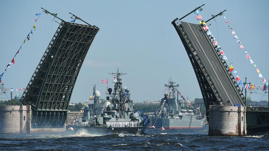 The National Interest рассказал о перспективах ВМФ России
