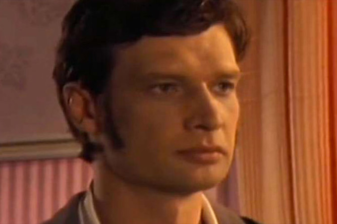 Кадр из сериала «Петербургские тайны» (1994)