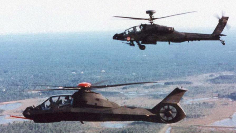 В США составили рейтинг самых неудачных военных разработок