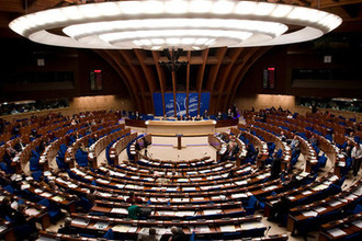 Поражение Украины в Европе: Россию вернули в ПАСЕ