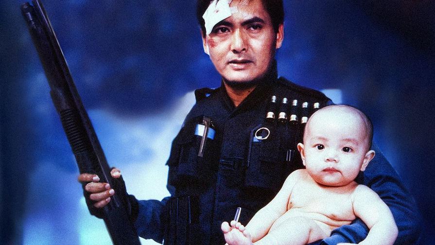 Кадр из фильма «Круто сваренные» (1992)
