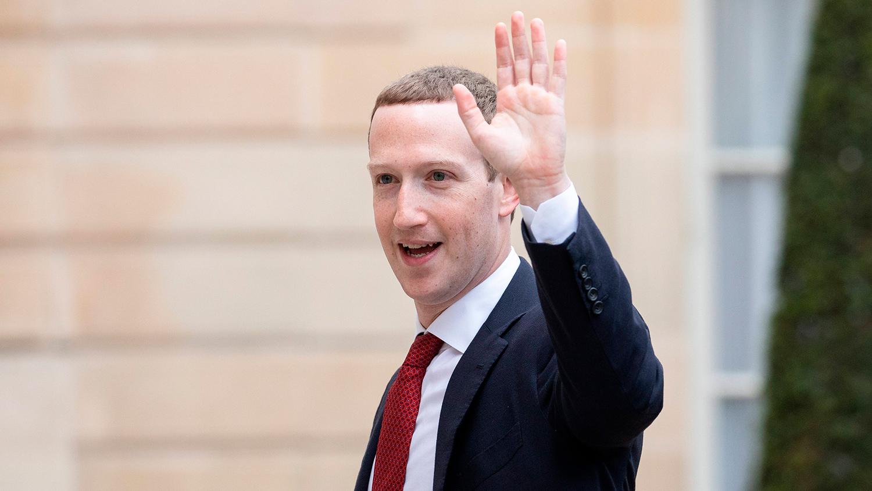 5. Марк Цукерберг ($102 тэрбум)