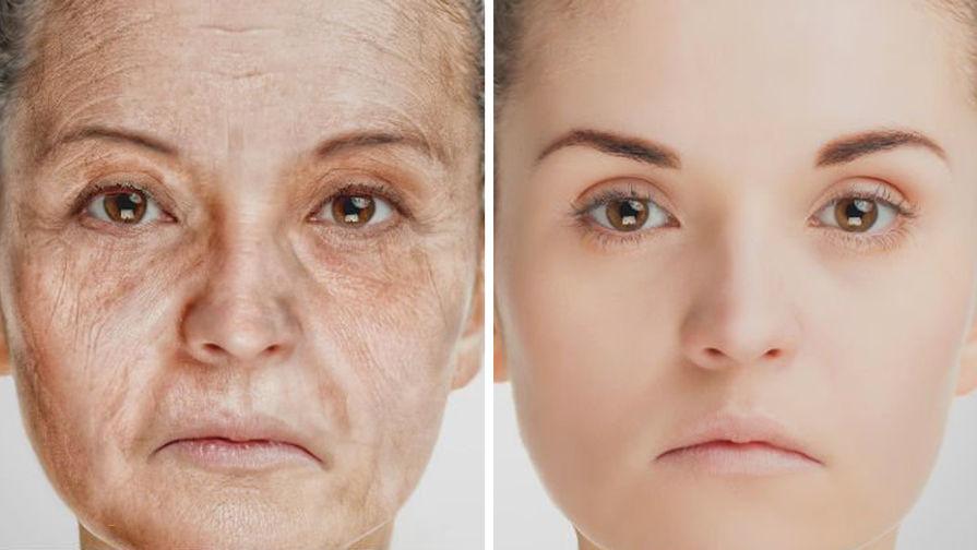 Все дело в крови: старость стучится трижды