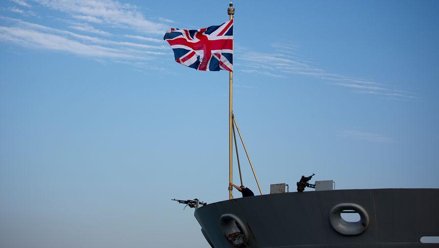 Учения продолжаются: НАТО идет на Крайний Север
