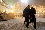 Прогноз погоды в Москве на выходные и следующую неделю, с 12 по 18 декабря
