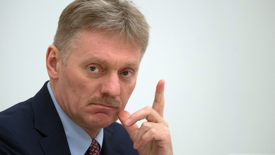 Песков: арестованный Магомедов ранее встречался с Путиным