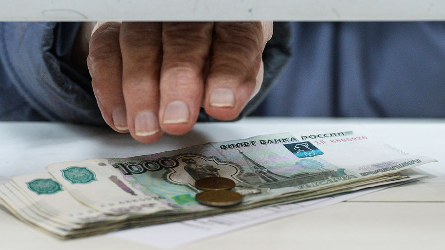 В Минтруде рассказали о повышении пенсий с 1 января