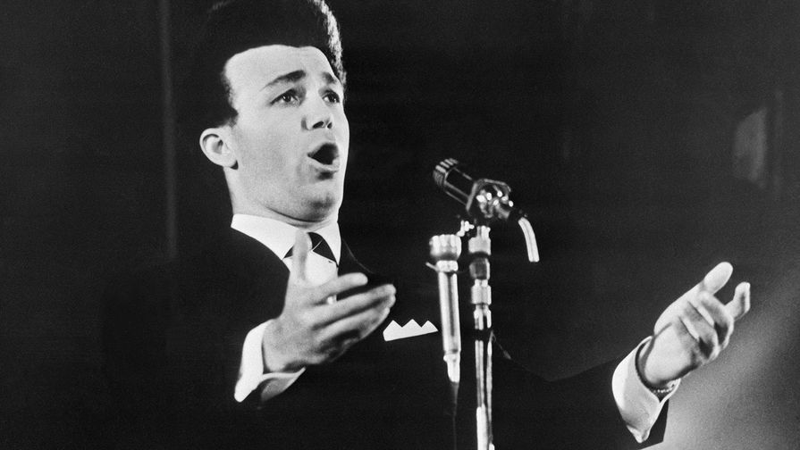На 81-м году жизни умер певец Иосиф Кобзон