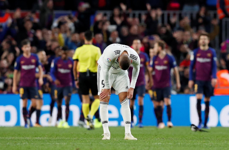 Барселона осасуна сегодня 5 1