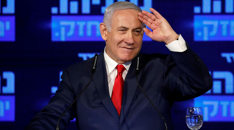 Тысячи израильтян вышли протестовать против наделения Нетаньяху иммунитетом