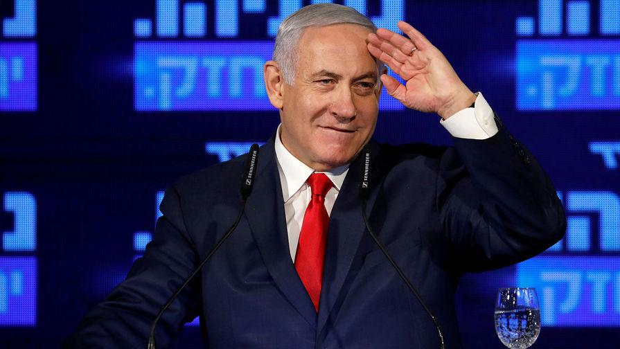 «Ночь огромной победы»: Нетаньяху заходит на пятый срок