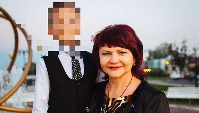 «Залитое бетоном тело»: мать подозревают в убийстве мальчика